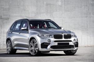 GMP DYNAMIK - GM/POL - BMW X5