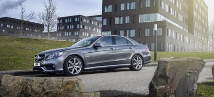 RIAL DAVOS - SILVER - FTIMENT ON MERCEDES