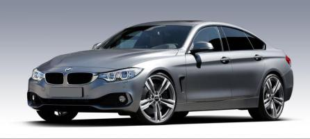 BMW - GM/POL - BMW 3 F30