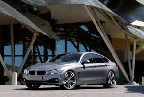 REVEN - GM/POL - BMW 3 F30