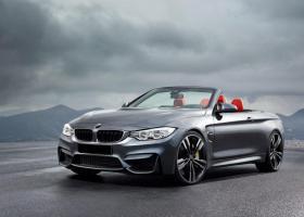 GMP REVEN - BLK/POL - BMW 4 CABRIO